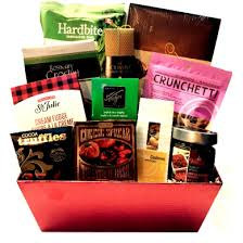 canadian gift baskets all canadian gift basket for employee client appreciation vancouver