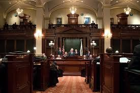 Illinois lawmakers override budget veto ending two year stalemate