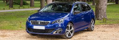 peugeot motability the best cars with big boots carwow