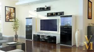 room design modern white wall unit dma homes 48653