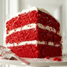 download red cake recipe food photos