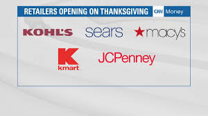 the ultimate guide to shopping on thanksgiving fox31 denver