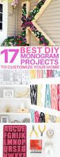 Personalized Home Decor Gifts 604 Best Diy Images On Pinterest Fall Crafts Fall Decorations