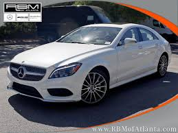 mercedes a class automatic for sale cls class for sale rbm of atlanta