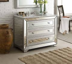 42 Inch Bathroom Vanity With Top by 16 Best Mirrored Bathroom Vanities Images On Pinterest Bathroom