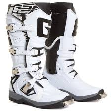 motocross boots size 11 new gaerne 2017 mx g react euro dirt bike racing g react white