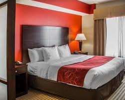 Comfort Suites Clara Ave Columbus Ohio Hotels Near Columbus Airport U2013 Cmh U2013 Choice Hotels
