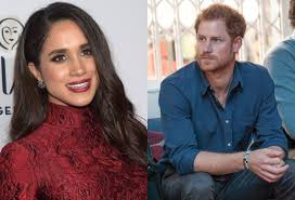 prince harry officially confirms relationship with meghan markle