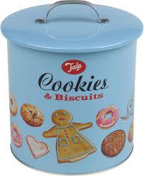 Boite A Sucre Vintage Boite à Biscuits Cookies Vintage