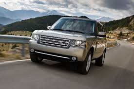 2011 land rover range rover overview cars com