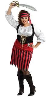 Queen Hearts Size Halloween Costume Quality Pirate Costume Loot 115 Price