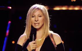 streisand to sing on album the times of israel