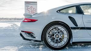 porsche 911 winter 911 turbo s porsche driving experience winter levi finland dr