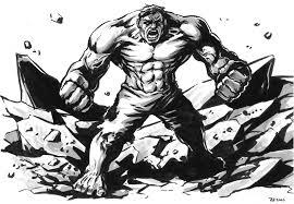 incredible hulk zach fischer concept artist illustrator