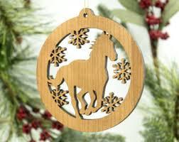 cat wood ornament playful cat silhouette laser cut