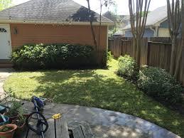 lawn mowing agape lawn care