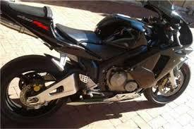 honda cbr motorbike honda cbr motorcycles for sale in south africa auto mart