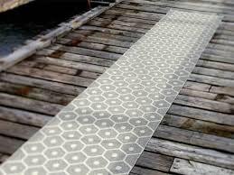 villa d azur tapis d extérieur
