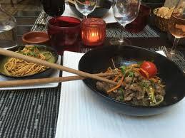 plat cuisine plat picture of restaurant thierry saveurs et cuisine metz