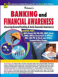 banking and financial awareness covering general banking u0026 socio