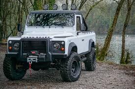 vintage land rover defender 110 land rover defender 110 u0027orca u0027 by arkonik hiconsumption