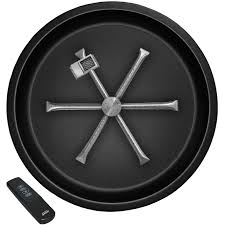 Fire Pit Parts And Accessories by Firegear 33 Inch G90 Series Round Burning Spur Propane Gas Fire
