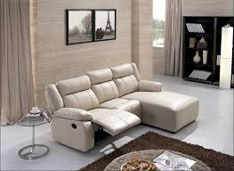 Sofa Recliner Set L Shaped Reclining Sofa Best Contemporary Home Decor