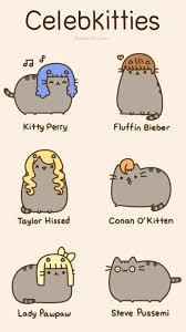 Pusheen Cat Meme - pusheen impressions did you know pinterest pusheen pusheen