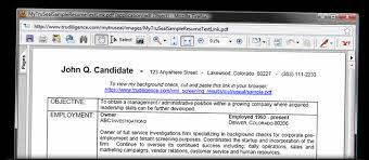 Resume Background Image Mytruseal Samples Background Check Verification Cover Letter