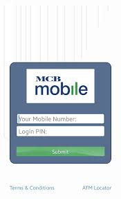 mcb mobile banking application android apps on google play