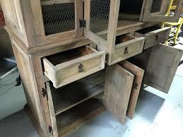 chicken wire cabinet door inserts chicken wire door country french china cabinet with chicken wire