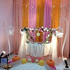 Nur Home Decor Baby Shower Cradle Decor By My Dream Cradle Singapore Nur