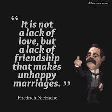 wedding quotes nietzsche 116 best words and sayings to live by images on words