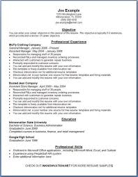 exle it resume exle of resume with 28 more ideas