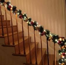 where to buy garland for stairs sofa cope