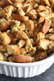 classic thanksgiving recipes always eat dessert