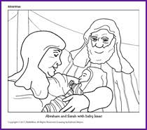 abraham and sarah free coloring pages on art coloring pages