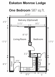 floor plans senior apartments in sacramento eskaton