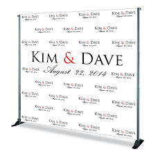step and repeat backdrop backdrop banner stands 8 8 mpress printing and stationery