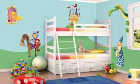 chambre chevalier chambre bébé chevaliers et princesses leostickers