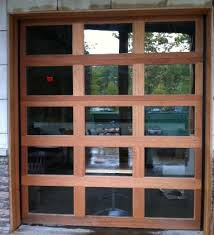 Glass Overhead Garage Doors 8 Best Glass Overhead Doors Images On Pinterest Glazed Doors