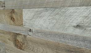 driftwood pine wall paneling