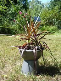 make a plastic bowl urn planter u2013 dollar store crafts