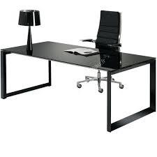bureau en verre but but bureau verre verre trempe bureau avec plateau en verre