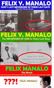 in defense of the church felix manalo the movie why his self