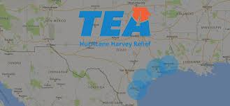 hurricane harvey help