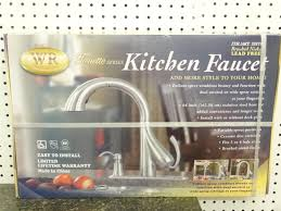 water ridge pull out kitchen faucet 12 water ridge brushed nickel pullout kitchen faucet 100