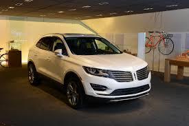 lincoln 2017 crossover lincoln mkc specs 2014 2015 2016 2017 autoevolution