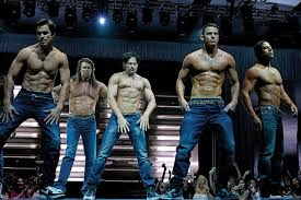 magic mike xxl behind the go behind the beefcake of magic mike xxl video las vegas