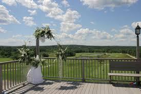 The Barn At The Meadows Weddings Spring Meadows Golf Club